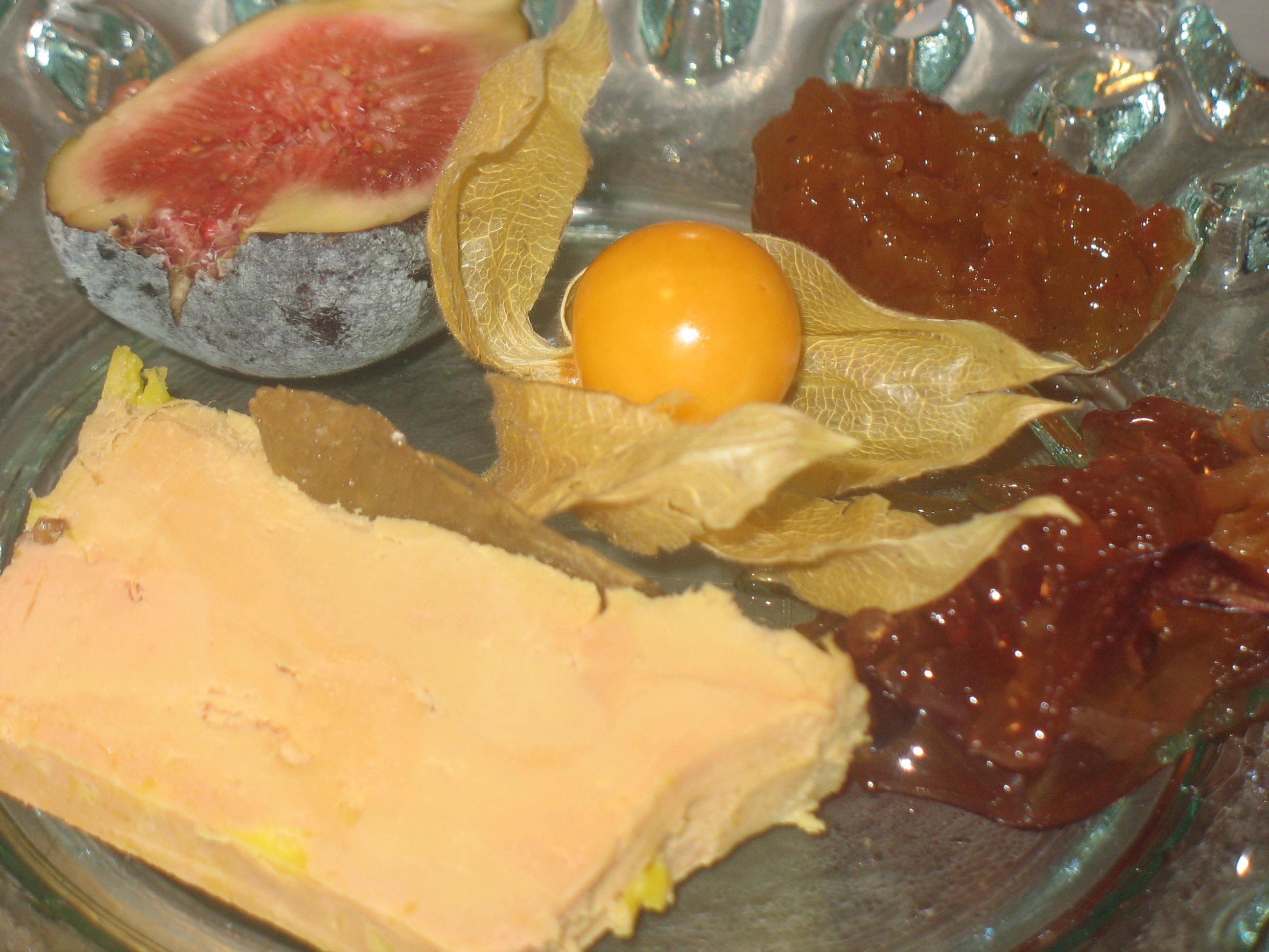 ordinary recette de foie gras maison 9. Black Bedroom Furniture Sets. Home Design Ideas